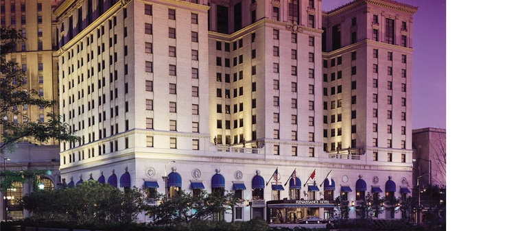 29th Annual APT Conference at the Renaissance Hotel Cleveland, OH October 9-14, 2012.