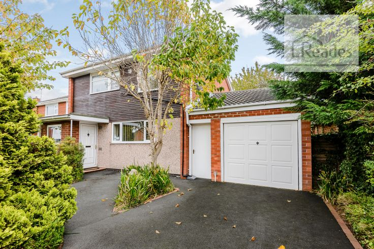 FOR SALE - CONNAH'S QUAY - £170,000 #beautifulhome #connahsquay #flintshire #northwales