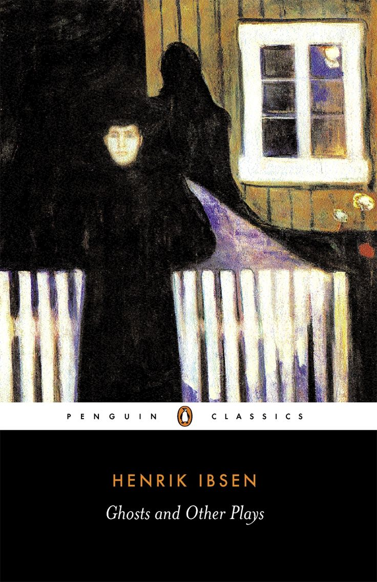 an introduction to the life of henrik ibsen The project gutenberg ebook of ghosts, by henrik ibsen this ebook is for the use of anyone and my introduction to ghosts in the single the joy of life.