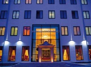 Baltic Hotel Vana Wiru - Tallinn