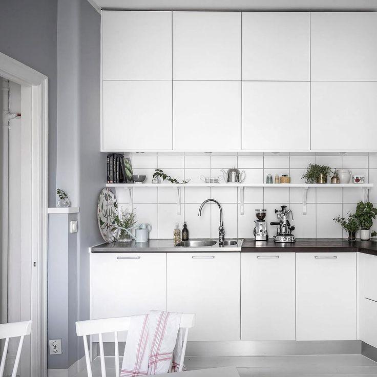Makleri Interior I Goteborg Alvhem Op Instagram