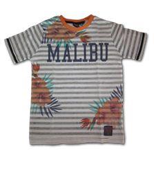 Jongens shirt Malibu Mash Junior