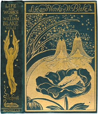 Gilchrist, Alexander. Life of William Blake with selections from his poems and other writings. London: Macmillan and Co., 1880.