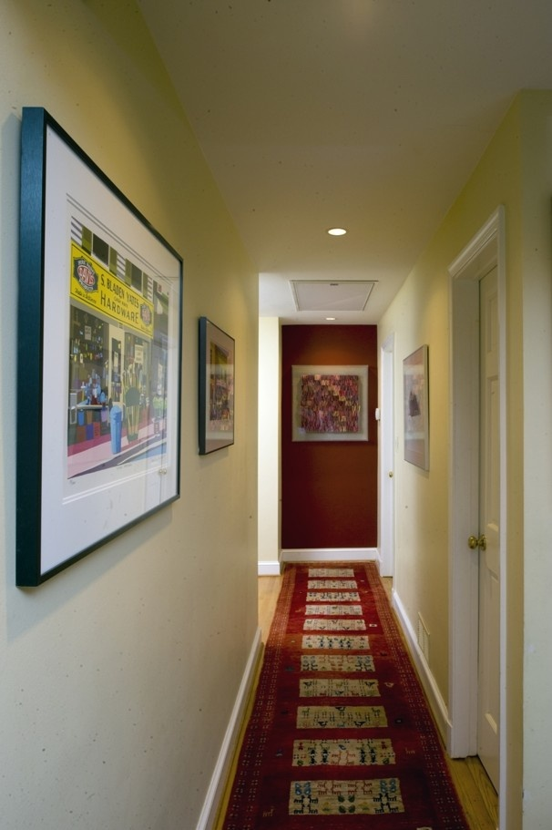 67 best images about hallway conundrium on pinterest hotels in new orleans blue hallway and for Paint colors for long narrow living room
