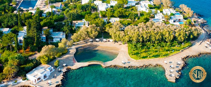Minos Beach Art Hotel ***** en vente privée chez VeryChic - Ventes privées de voyages et d'hôtels extraordinaires