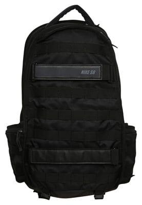 Nike SB RPM Black €89,95