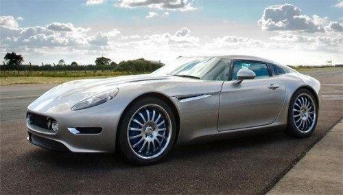 Voiture électrique : Lightning GT : le roadster électrique qui veut remplacer la Tesla