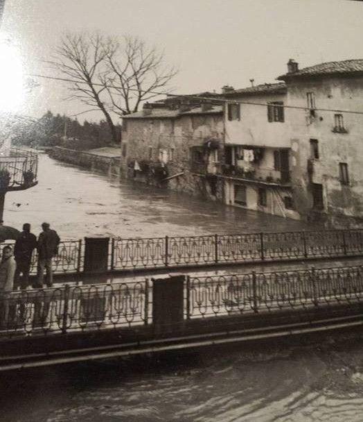 Alluvione del 1966.