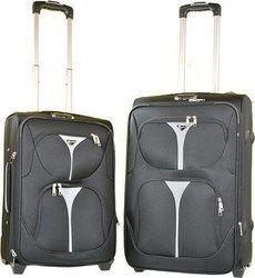 Βαλίτσα CARDINAL 4300 SET2 μικ+μεσ