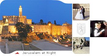 Virtual Tour of Israel