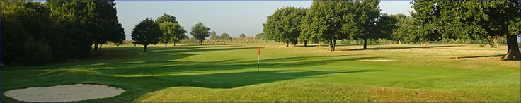 The Orpington Golf Centre  http://www.orpingtongolf.co.uk