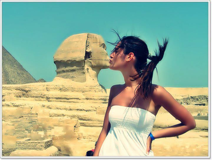 Cairo Short Break Holidays with All Tours Egypt