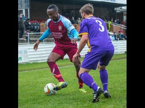 Chesham United 3 St Neots Town 1 – Blake brace leads Generals to victory