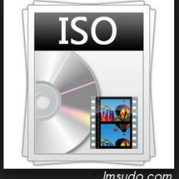 Creating .Iso file in Linux
