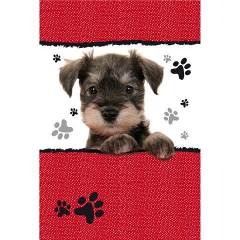 Ręcznik kuchenny Puppy Paws