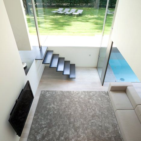 Govaert & Vanhoutte - Villa Roces