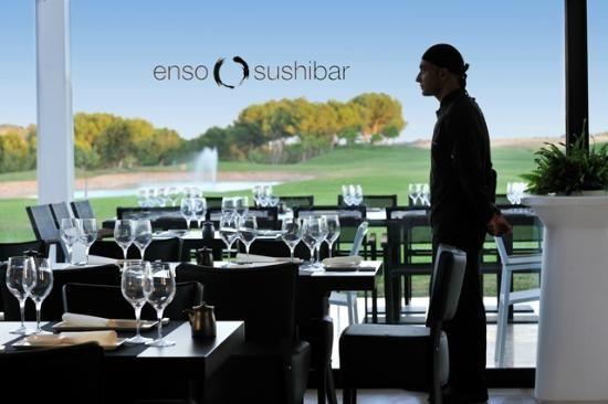 Enso Sushibar www.ensosushi.com