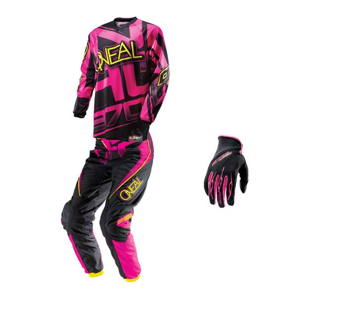 10 Best Women S Mx Gear Images On Pinterest Dirt Bike Gear