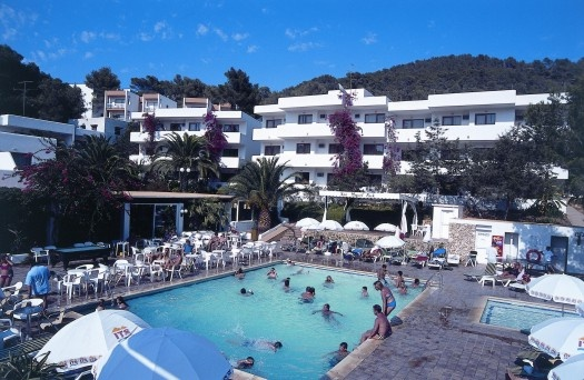 Amazing San Miguel Park Apartments, Ibiza Hotels - With discount online booking picture