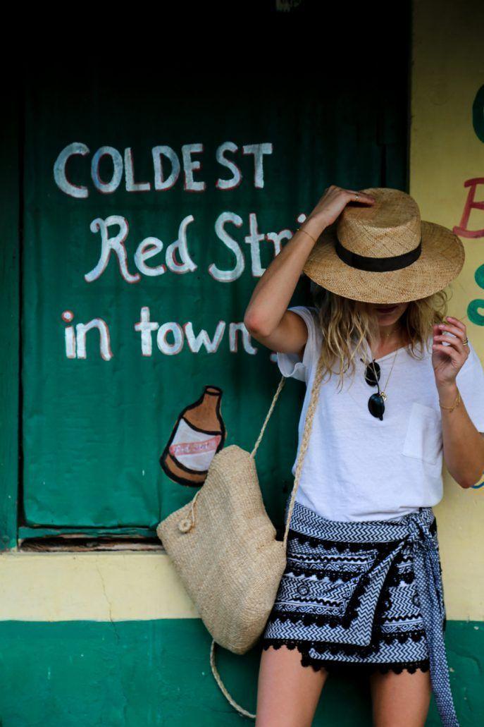 Jakes, Jamaica | Fashion Me Now