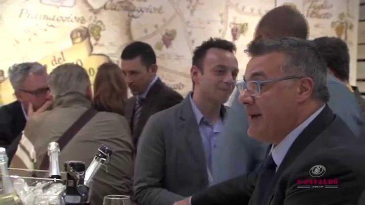 "San Osvaldo Loncon ""VIAGGIO DENTRO UNA GRANDE STORIA"""