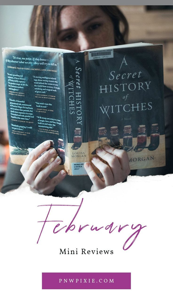 February Mini Reviews The Secret History Book Lovers Books To Read