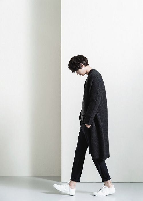 Jung Joon Young – Siero F/W 2014