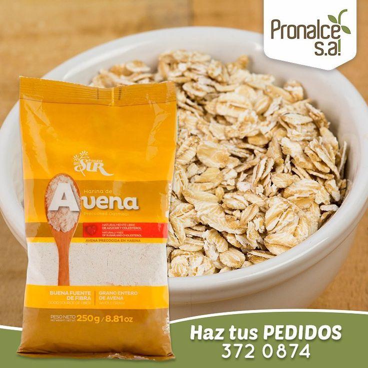 """Consumir #AvenaPronalce es bueno para limpiar las paredes de las arterias, ya que la fibra va """"barriendo"""" los depósitos de grasa que se van acumulando en ellas.    #Pronalce #Avena #Wheat #Trigo #Cereal #Granola #Fit #Oats #ComidaSaludable #Yummy #Delicious #Tasty #Instagood #Delicioso #Sano #HealthyFood #Breakfast #Protein #Nutrición #Cereales"""