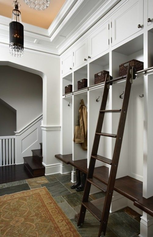 Luxury Mud Rooms | www.pixshark.com - Images Galleries ...