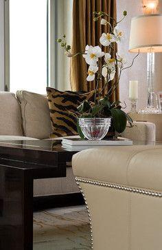 Cream Sofa Design Ideas, Pictures, Remodel, and Decor - page 3