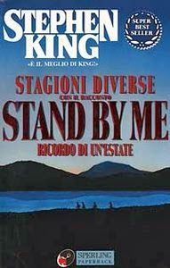 STEPHEN KING ONLY: STAGIONI DIVERSE - 1982