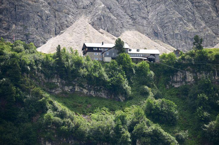 Tannheimer Tal - Landsberger Hütte
