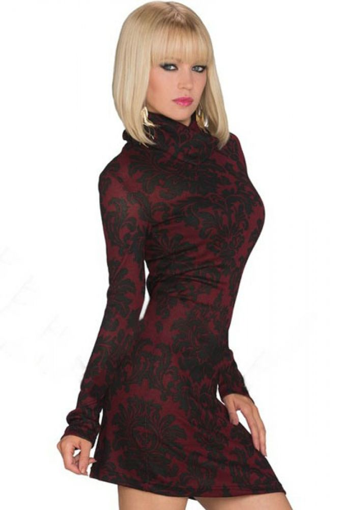 1002-015red / US$25.00 / One Size Fits Most  www.Hillsideclothing.com