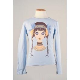 Camiseta Tizzas