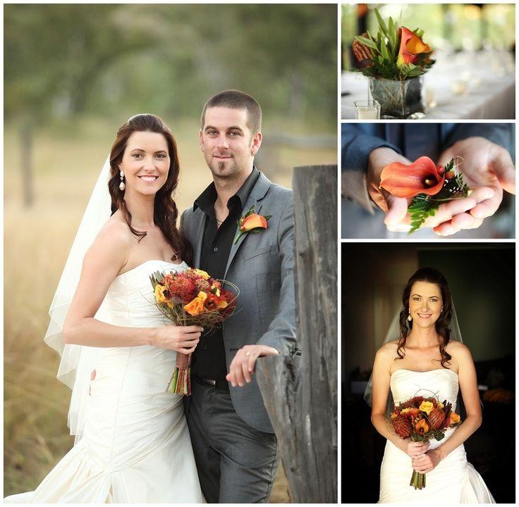 El Questro Wedding