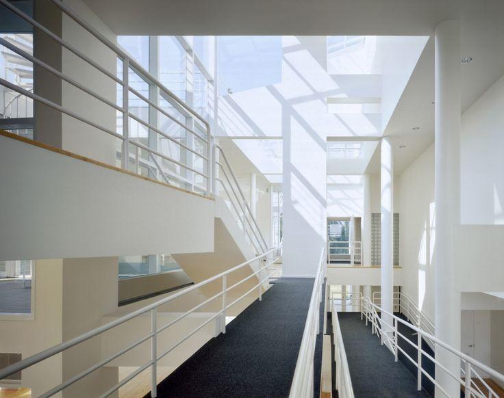20 Best El Ateneo Richard Meier Partners Architects Images On