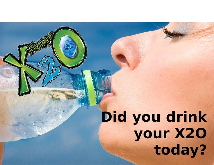 Transform Your Water & Transform Your Health! Xooma.biz #myxooma