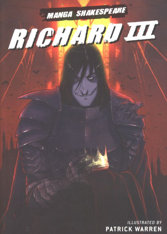 richard iii power of language and King richard iii has been portrayed as a tyrant and killer, largely due to the play by william shakespeare  in a power grab, richard locked edward v and his younger brother, richard, in the .