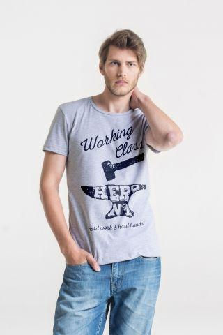 GAU t-shirt męki #greatasyou www.greatasyou.pl