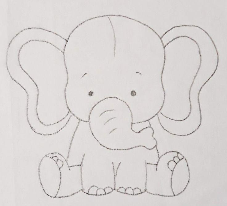 Pin De Kaily Soto En Cafe Con Imagenes Dibujo Elefante
