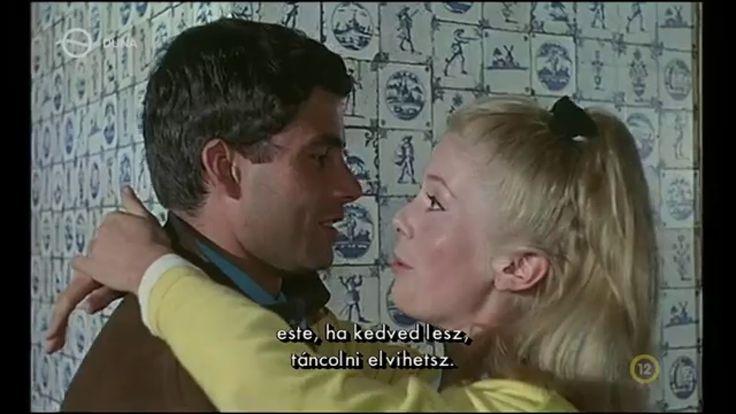 Cherbourgi esernyők (1964)