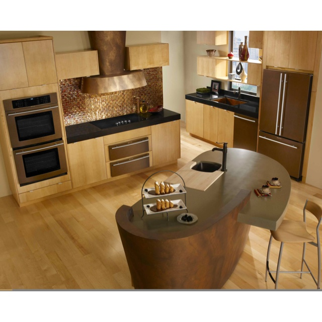 Bachelor Apartment Kitchen Design: 44 Best The Bachelor Pad Kitchen Images On Pinterest