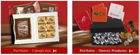 ¡El mejor chocolate con el logotipo de su empresa! ¡Obtener inspirado y supreenda sus clientes!