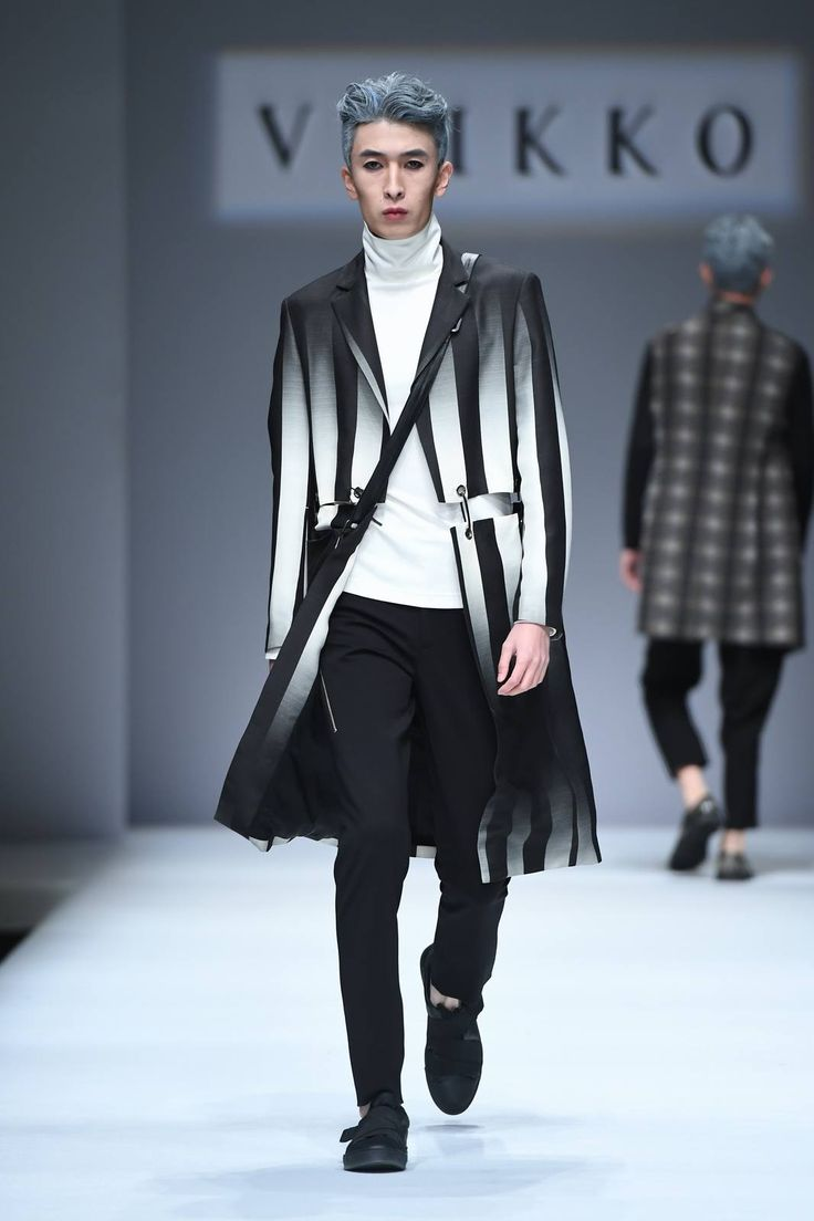 Seoul Fashion Week Spring  Kim Seo Ryong Fur