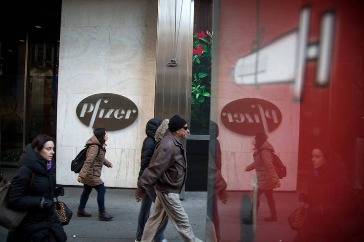 New Tax Rules on Inversion Deals Are Met With Protest Pfizer, Allergan and others criticize restrictions aimed at limiting companies' ability to move tax address overseas 04.06.16 Pfizer and Allergan terminated their planned $150 billion merger following new rules about so-called tax-inversion...