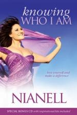 Knowing Who I Am by Nianell.  Wherever she goes and performs, the famous and popular South African singer and celebrity, Nianell, offers this important and inspiring message: Every one of us may, can and should love ourselves. If we can do this, we will touch people around us and thereby make a difference in their lives. In her fi rst book, Knowing Who I Am, the acclaimed singer tells of the lessons life has taught her and how she discovered how to love herself.
