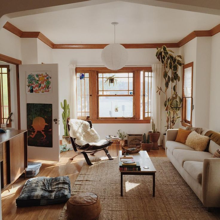 Best 25 natural wood trim ideas on pinterest wood trim for Earthy living room ideas