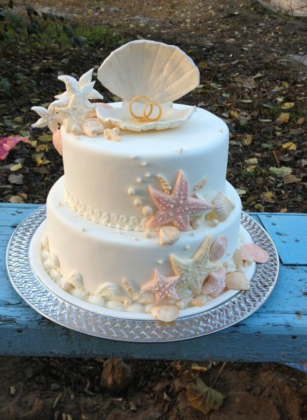 My future wedding cake ♥♥