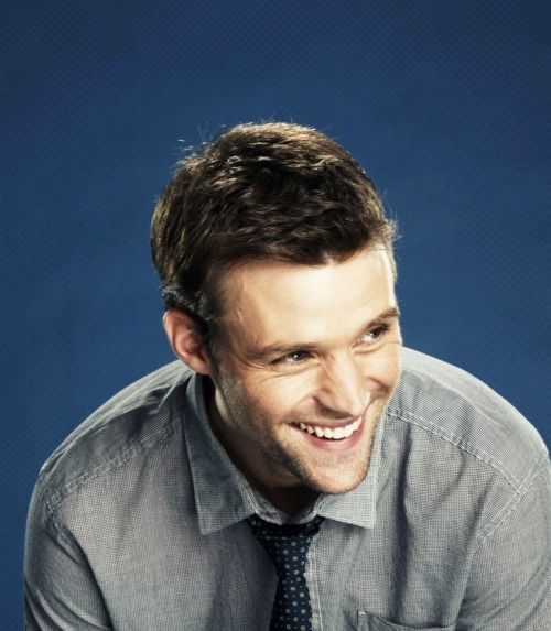 jesse spencer.. so damn sexy