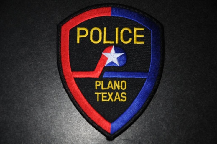 Plano Police Patch, Collin County, Texas (Current Issue) | Police ...